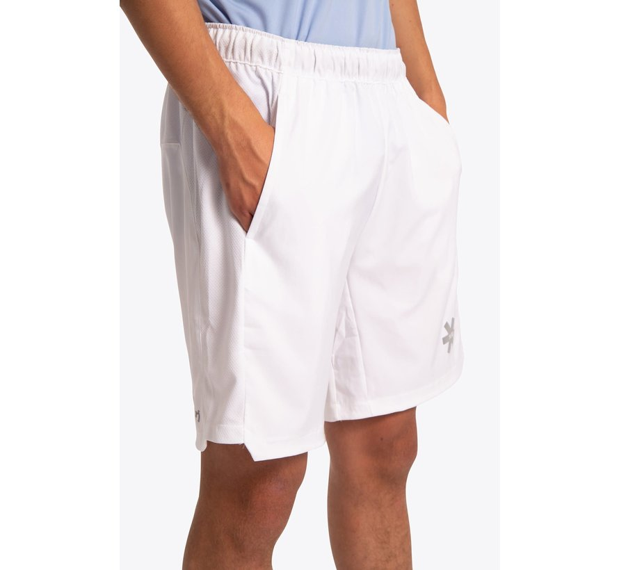 Men Training Short - Weiss