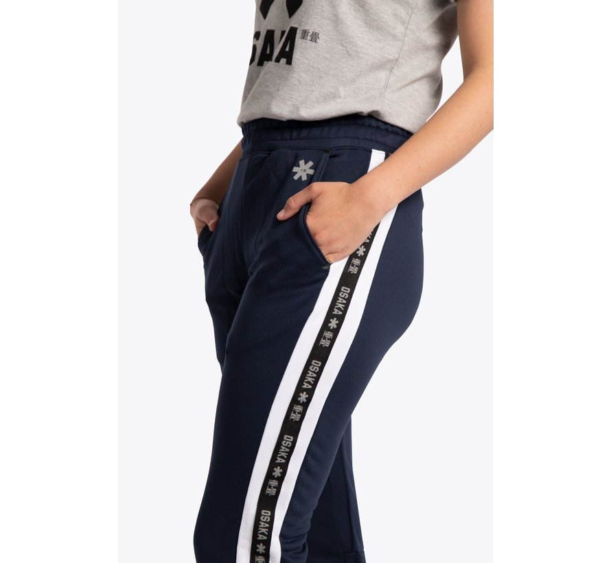 Women Training Sweatpants – Navy
