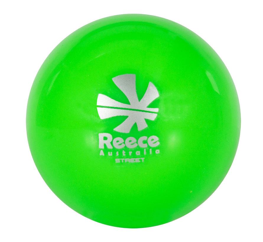 Streetball Neon Groen