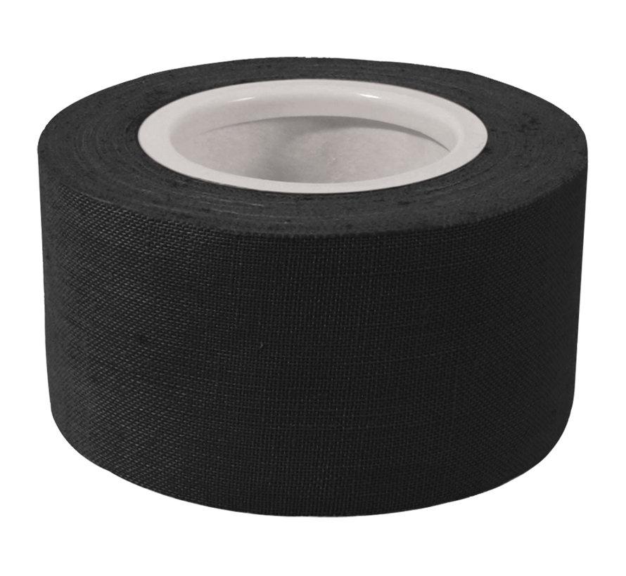 Cotton Tape Zwart