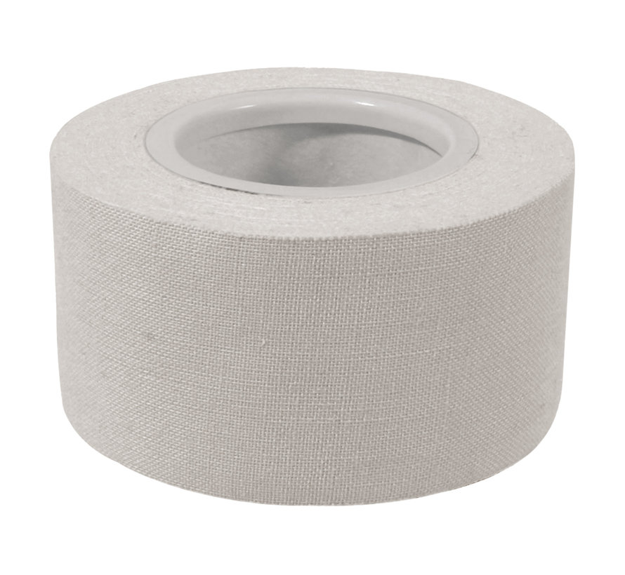 Cotton Tape Weiss
