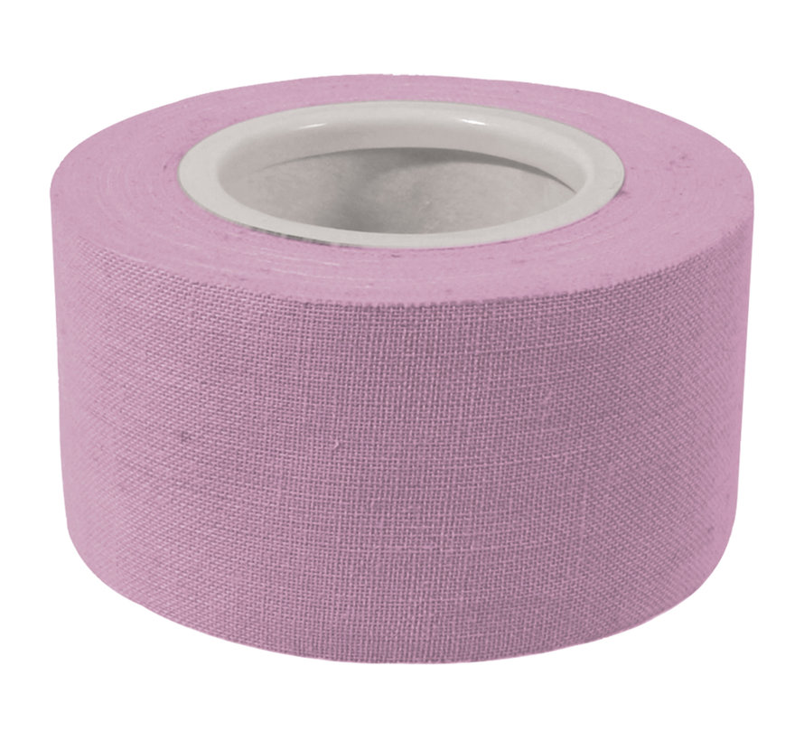 Cotton Tape Pink