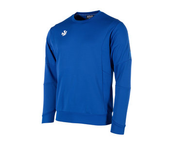 Reece Cleve TTS Top Round Neck Unisex Royal