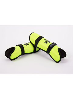 Reece Laverton Shinguard Neon Yellow