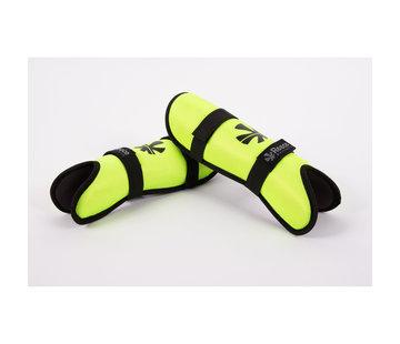 Reece Laverton Shinguard Neon Yellow
