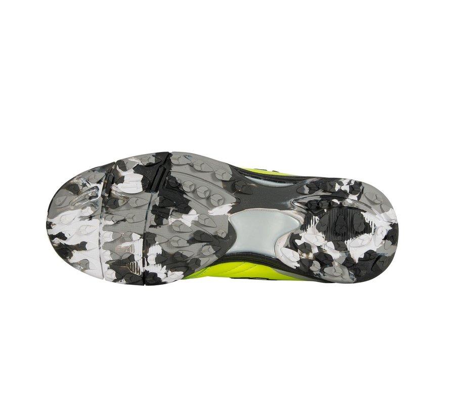Bully X80 Hockeyschoenen Neon Geel