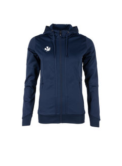 Reece Cleve TTS Hooded Sweat Full Zip Ladies Navy