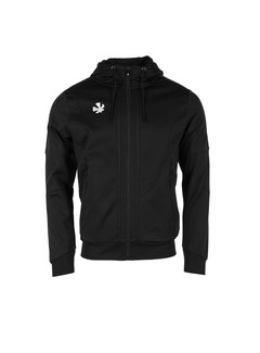 Reece Cleve TTS Hooded Sweat Full Zip Unisex Black