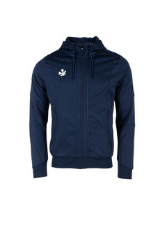 Reece Cleve TTS Hooded Sweat Full Zip Unisex Navy