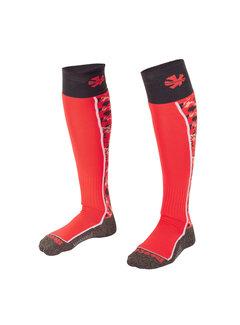 Reece Hervey Socks Coral