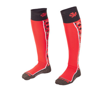 Reece Hervey Socks Coral