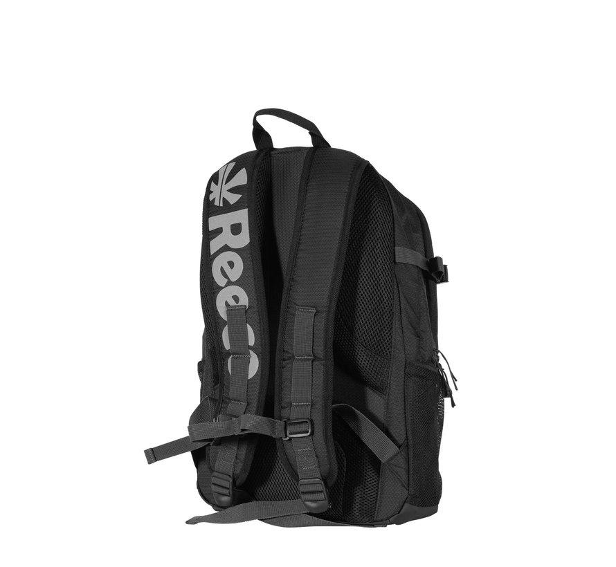 Coffs Backpack Zwart