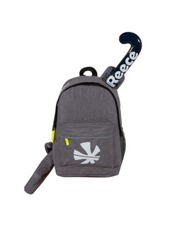 Reece Cowell Backpack Grey Melange