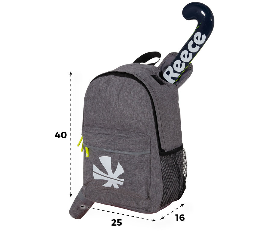 Cowell Backpack Grijs Melange