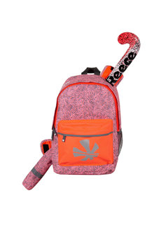 Reece Cowell Rucksack Coral