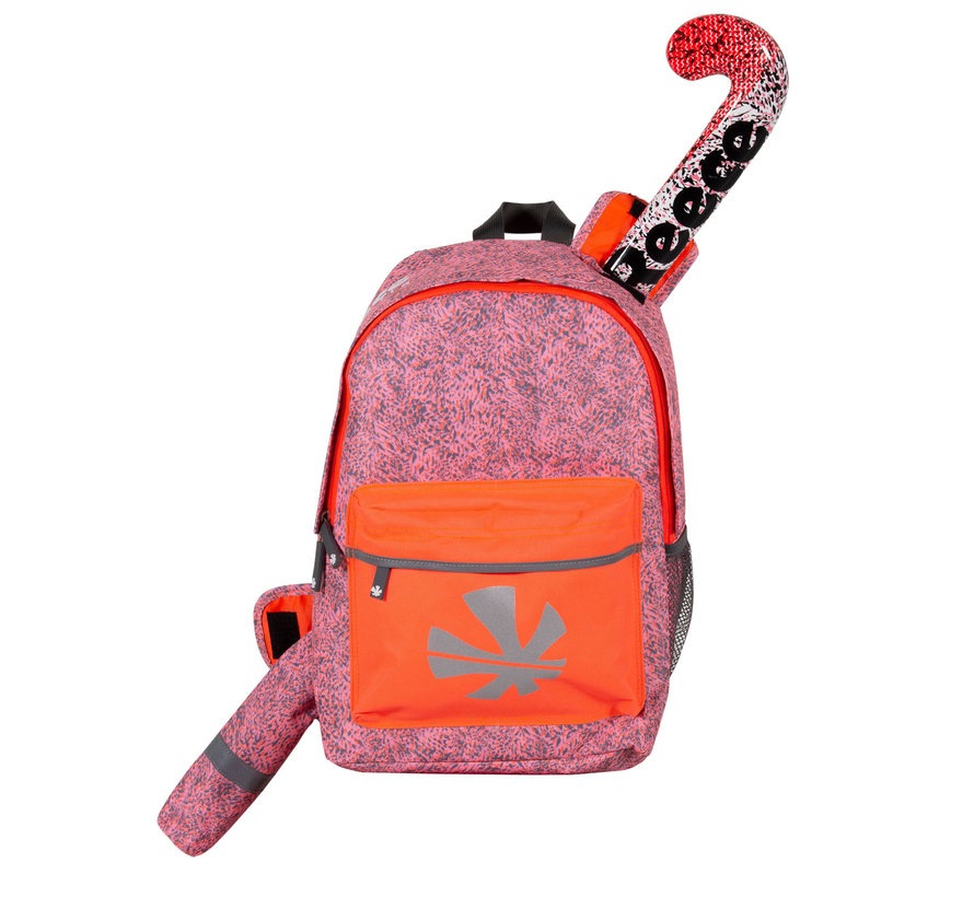 Cowell Backpack Coral