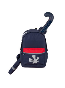 Reece Cowell Backpack Navy / Rood / Wit