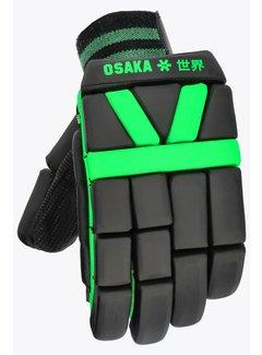 Osaka Hallenhockey Handschuh - Iconic Black