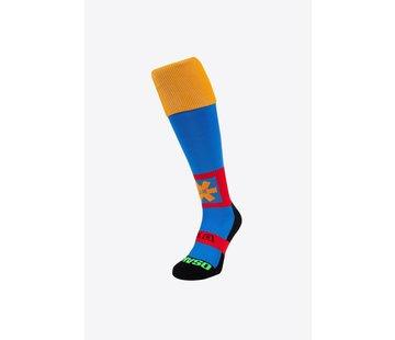 Osaka Hockey socks Primary Colours