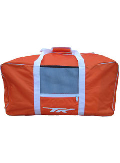 TK Total Four 4.5 Goalie Bag Orange