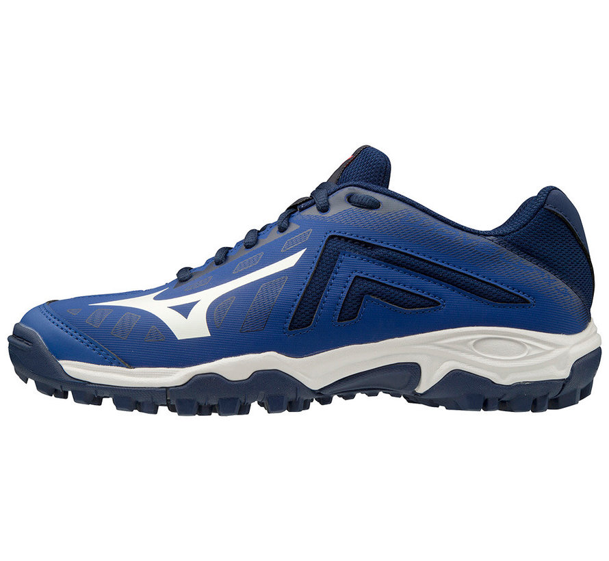 WAVE LYNX JUNIOR-ReflexBlue/White/2768C