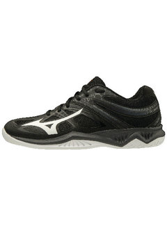 Mizuno THUNDER BLADE 2 Men-Black/White/Ebony