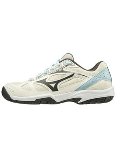 Mizuno CYCLONE SPEED 2 Dames-Moonstruck/DShadow/Afall