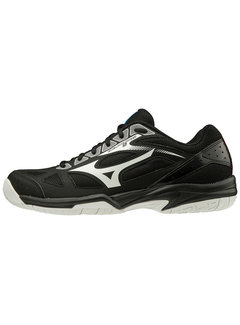 Mizuno CYCLONE SPEED 2 Herren-Black/White/DivaBlue