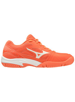 Mizuno CYCLONE SPEED 2 JUNIOR-Coral Pink