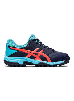 Asics Gel-Lethal MP 7-Peacoat/Flash Coral Women