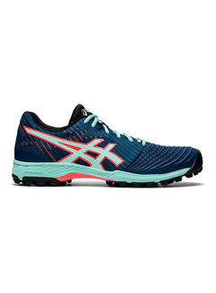 Asics Field Ultimate FF-Mako Blue/Fresh Ice Women
