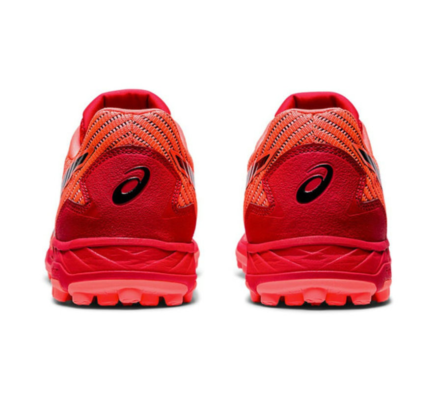 Field Ultimate FF-Sunrise Red/Black Women