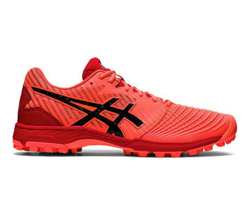 Asics Field Ultimate FF-Sunrise Red/Black Men