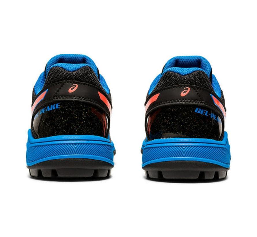 Gel-Peake GS-Black/Directoire Blue Junior
