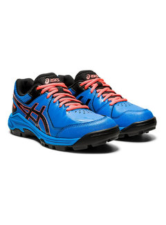 Asics Gel-Peake GS-Directoire Blue/Black Junior
