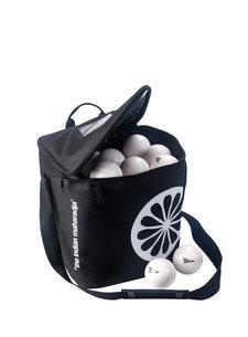 Indian Maharadja Ballbag CMX - Zwart