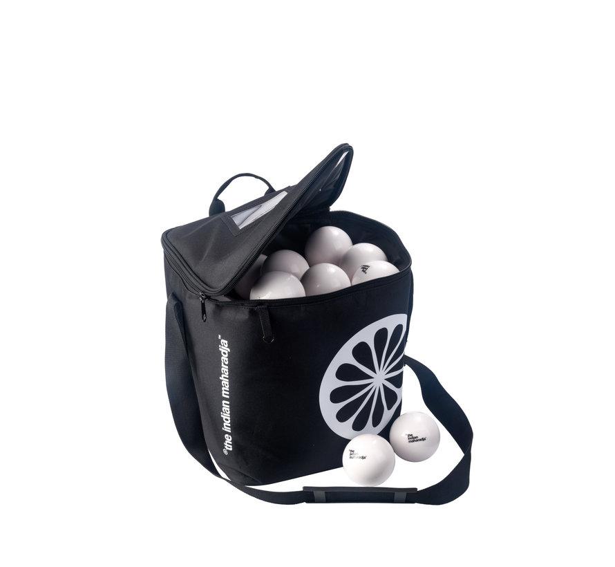 Ballbag CMX - zwart