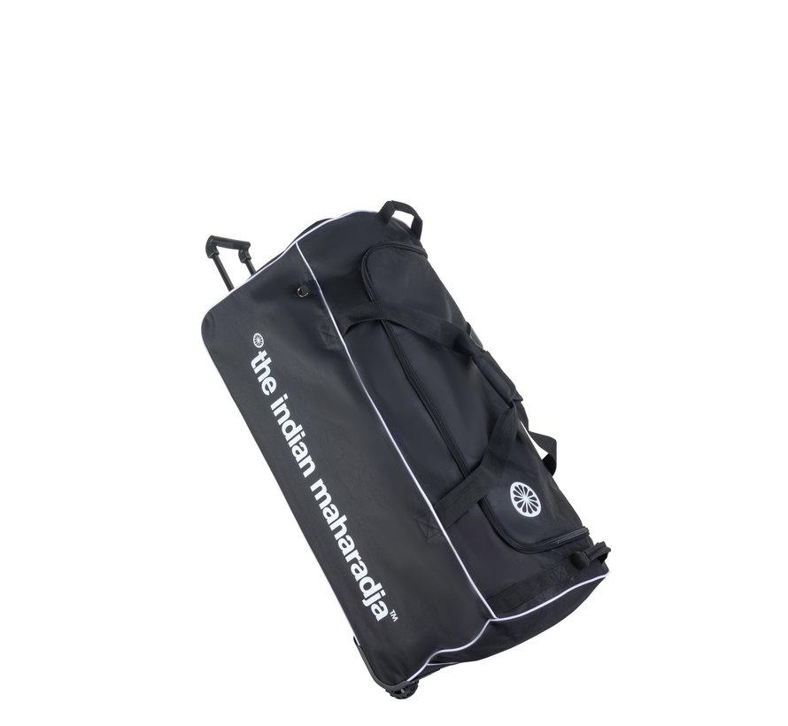 Goalie Bag wheeled CLX - Schwarz
