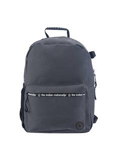 Indian Maharadja Backpack TMX – Grijs