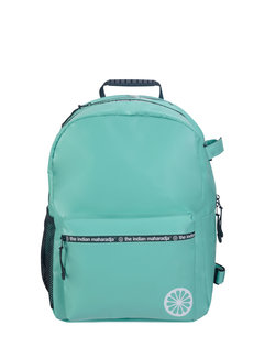Indian Maharadja Rucksack TMX - Mint