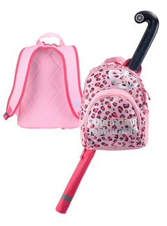 Indian Maharadja Kids Backpack CSP – Pink