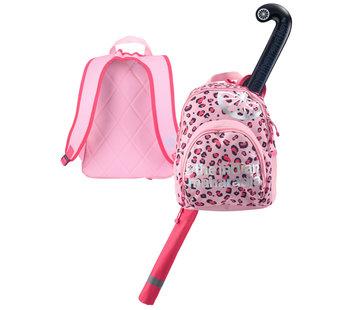 Indian Maharadja Kids Backpack CSP - Pink
