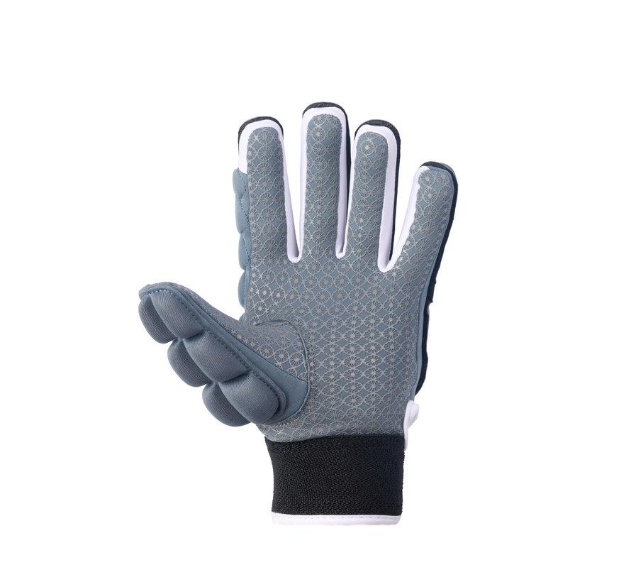 Hockeyhandschuh foam full finger Denim [left]