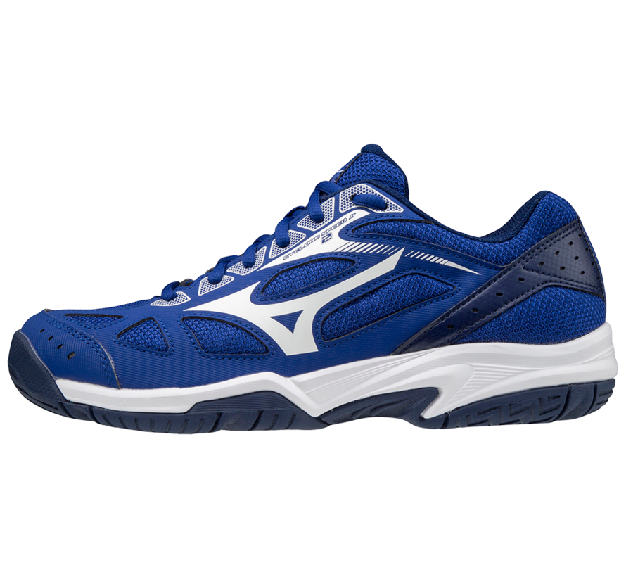 CYCLONE SPEED 2 Indoor JUNIOR-ReflexBlue
