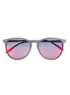 Indian Maharadja Sonnenbrille - Grau