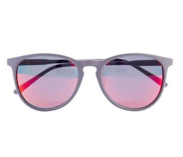 Indian Maharadja Sunglasses - Gray