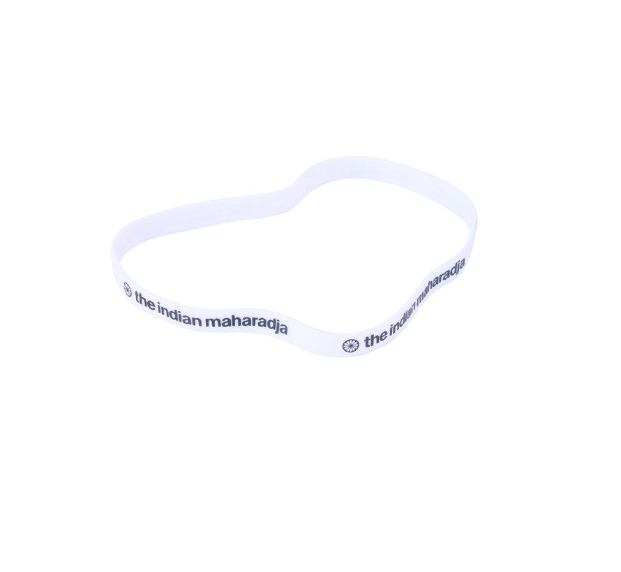 Haarband – Wit