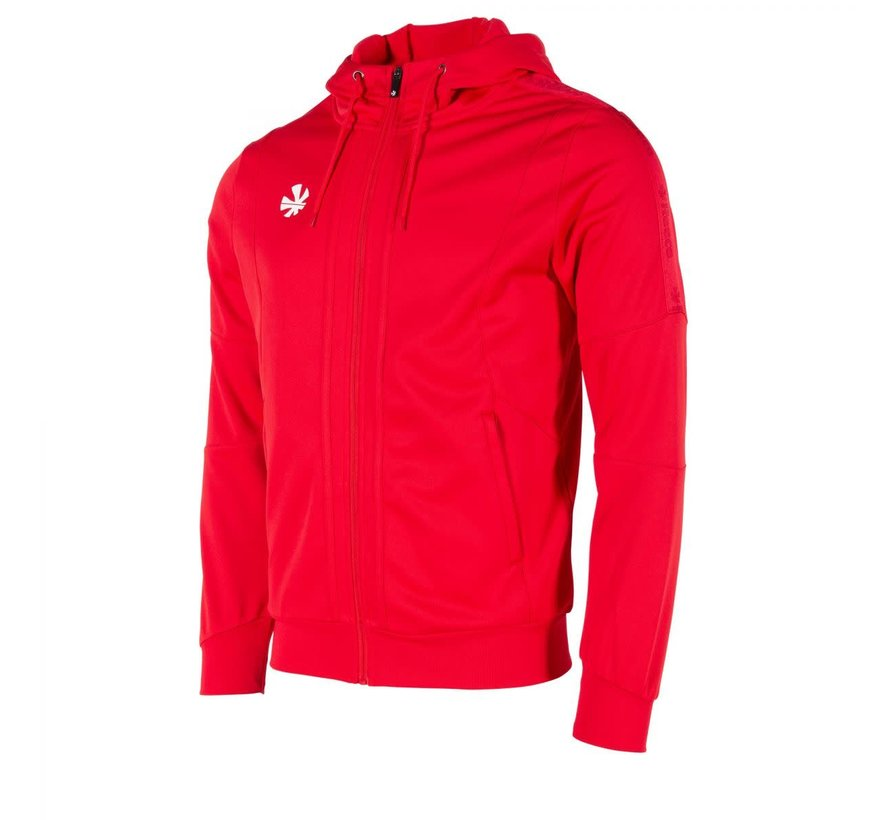 Cleve TTS Hooded Sweat Full Zip Rot