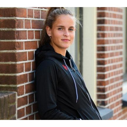 Hockey Trainingsjacken /Kapuzenjacke/Sweatjacke