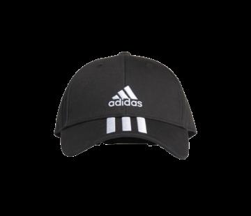 Adidas BASEBALL 3 STRIPES CAP 20/21 COTTON TWILL
